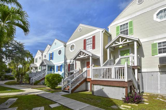 3029 N Roosevelt Boulevard #44, Key West, FL 33040 (MLS #588434) :: Brenda Donnelly Group
