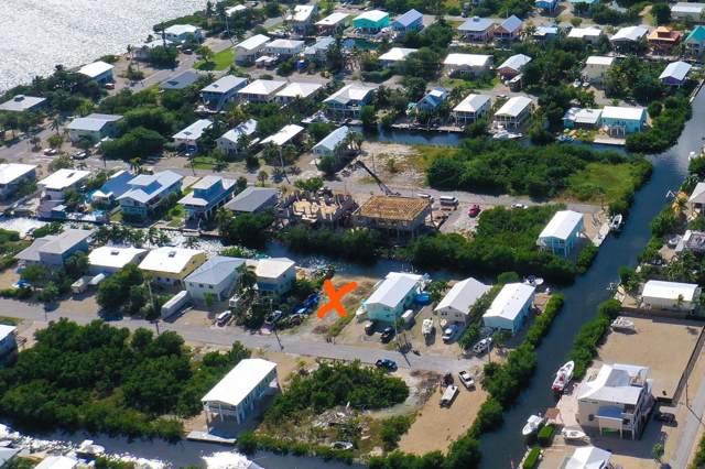 27342 Saint Martin Lane, Ramrod Key, FL 33042 (MLS #588442) :: Key West Luxury Real Estate Inc
