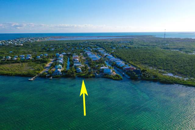 Lot 1 Lesrohde Drive, Ramrod Key, FL 33042 (MLS #588445) :: KeyIsle Realty