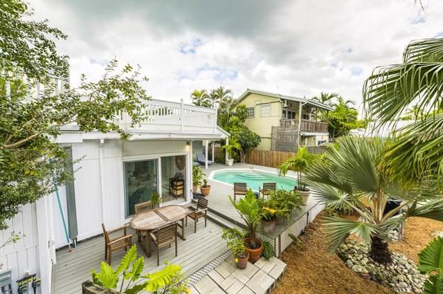 522 Petronia Street, Key West, FL 33040 (MLS #588446) :: Key West Luxury Real Estate Inc