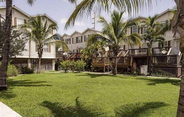 3075 Flagler Avenue #19, Key West, FL 33040 (MLS #588449) :: KeyIsle Realty