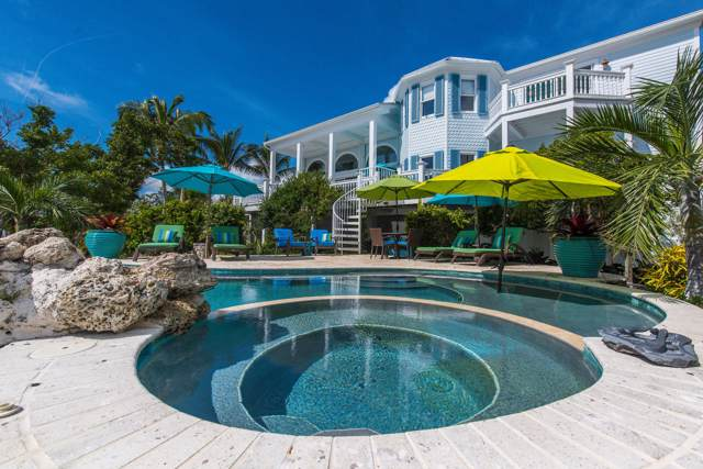 15420 Old State Road 4A, Sugarloaf Key, FL 33042 (MLS #588452) :: Coastal Collection Real Estate Inc.