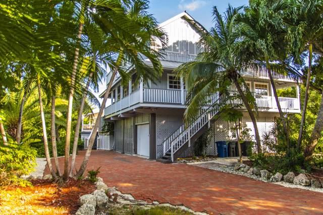 1023 Loggerhead Lane, Sugarloaf Key, FL 33042 (MLS #588457) :: Coastal Collection Real Estate Inc.