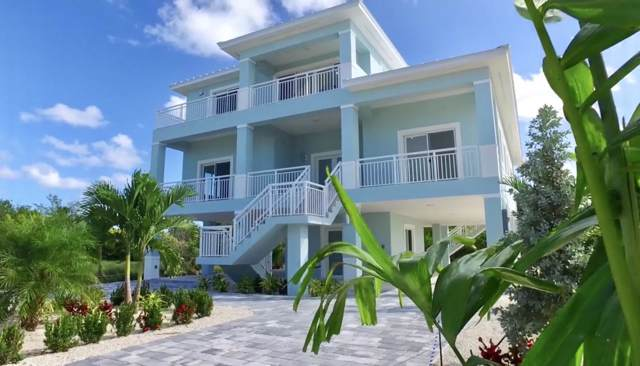 121 Bimini Drive, Duck Key, FL 33050 (MLS #588460) :: Key West Luxury Real Estate Inc
