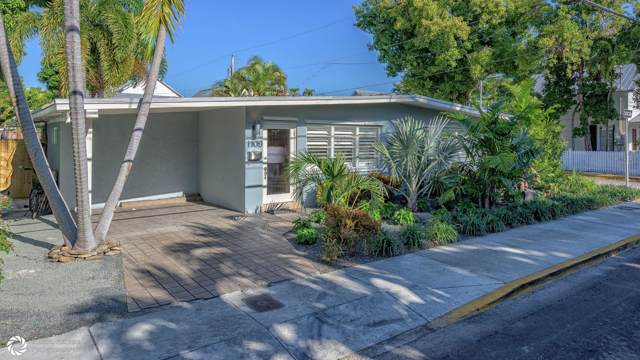 1109 Olivia Street, Key West, FL 33040 (MLS #588468) :: KeyIsle Realty