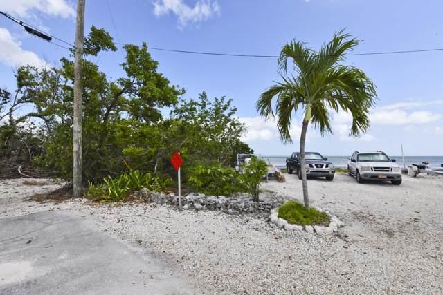 206 Venus Lane #39, Geiger Key, FL 33040 (MLS #588469) :: Key West Luxury Real Estate Inc