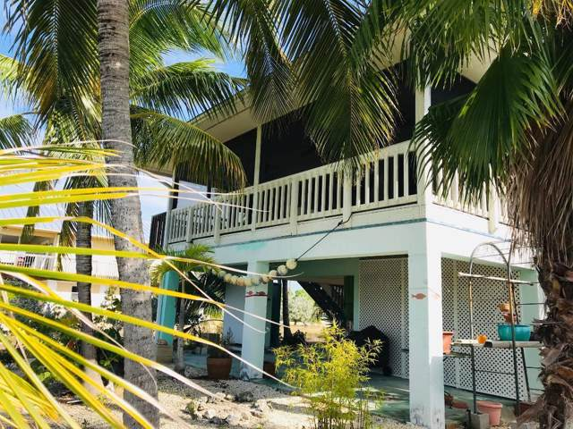 3646 Gulfstream Street, Big Pine Key, FL 33043 (MLS #588471) :: Coastal Collection Real Estate Inc.