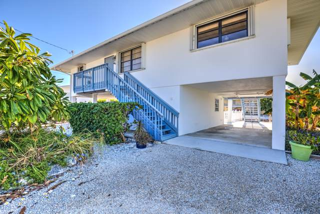 107 Gulfwinds Lane, Marathon, FL 33050 (MLS #588472) :: Key West Luxury Real Estate Inc