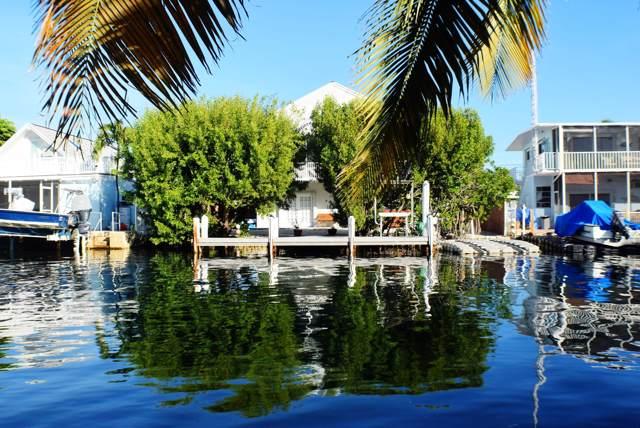 222 Ann Bonny Drive, Key Largo, FL 33037 (MLS #588473) :: Key West Luxury Real Estate Inc