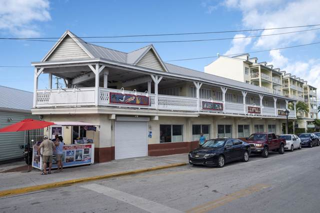 12 Duval Street, Key West, FL 33040 (MLS #588478) :: Key West Luxury Real Estate Inc