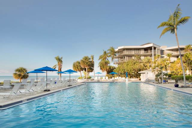 1800 Atlantic Boulevard C325, Key West, FL 33040 (MLS #588480) :: Key West Luxury Real Estate Inc