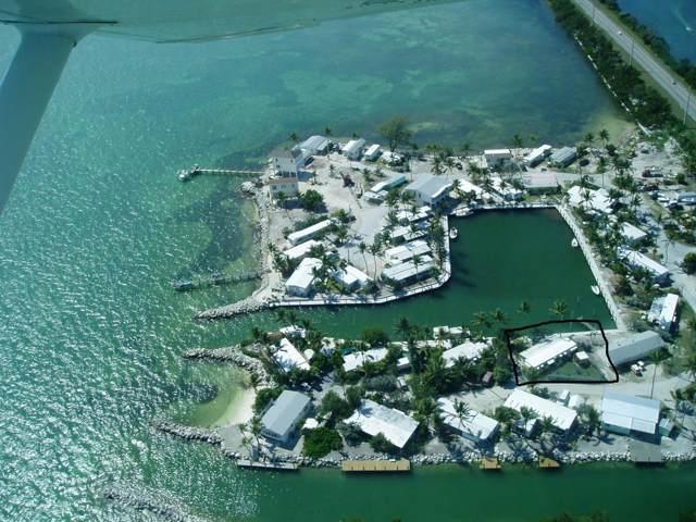 62900 Overseas Highway #10, Conch Key, FL 33050 (MLS #588487) :: KeyIsle Realty