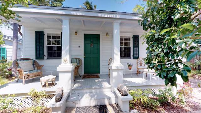 907 Frances Street, Key West, FL 33040 (MLS #588489) :: KeyIsle Realty