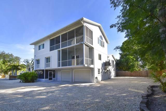 464 Lime Drive, Key Largo, FL 33037 (MLS #588491) :: Key West Luxury Real Estate Inc