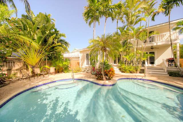 1216 Watson Street, Key West, FL 33040 (MLS #588492) :: Coastal Collection Real Estate Inc.