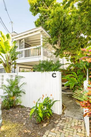 1400 White Street C, Key West, FL 33040 (MLS #588494) :: Key West Luxury Real Estate Inc