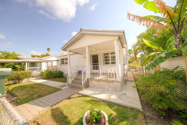 2118 Harris Avenue, Key West, FL 33040 (MLS #588495) :: KeyIsle Realty