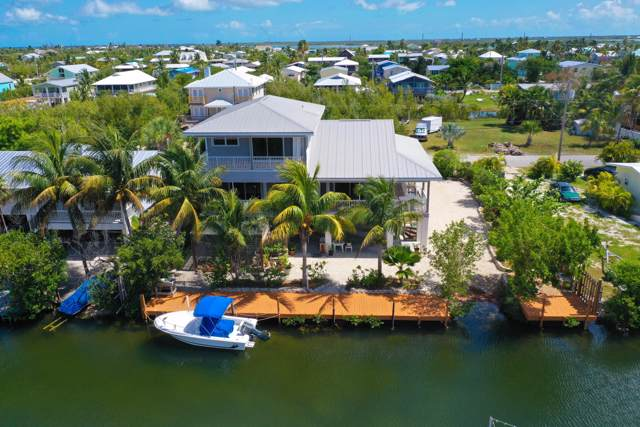 27412 Saint Martin Lane, Ramrod Key, FL 33042 (MLS #588496) :: Key West Luxury Real Estate Inc