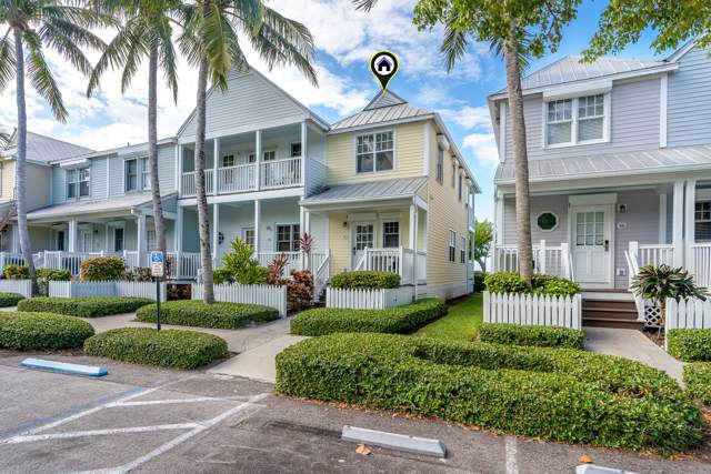 5017 Sunset Village Drive, Duck Key, FL 33050 (MLS #588497) :: Coastal Collection Real Estate Inc.