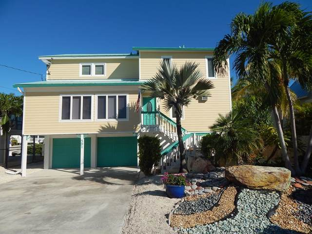 591 Blackbeard Road, Little Torch Key, FL 33042 (MLS #588498) :: Cory Held & Jeffrey Grosky | Preferred Properties Key West