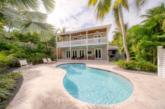 1311 Villa Mill Alley, Key West, FL 33040 (MLS #588521) :: Coastal Collection Real Estate Inc.
