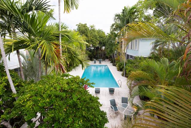 1203 Calais Lane, Key West, FL 33040 (MLS #588524) :: Brenda Donnelly Group
