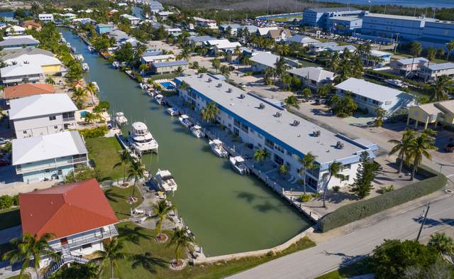 389 Anglers Drive #208, Marathon, FL 33050 (MLS #588528) :: Coastal Collection Real Estate Inc.