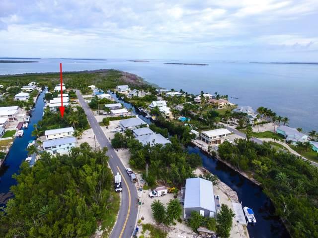 Lot 18 Matthews Road, Big Pine Key, FL 33043 (MLS #588531) :: Key West Luxury Real Estate Inc