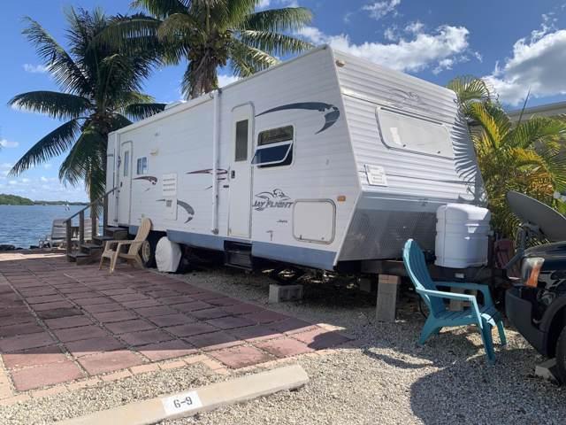 999 Morris Avenue 6-9, Key Largo, FL 33037 (MLS #588536) :: Key West Luxury Real Estate Inc