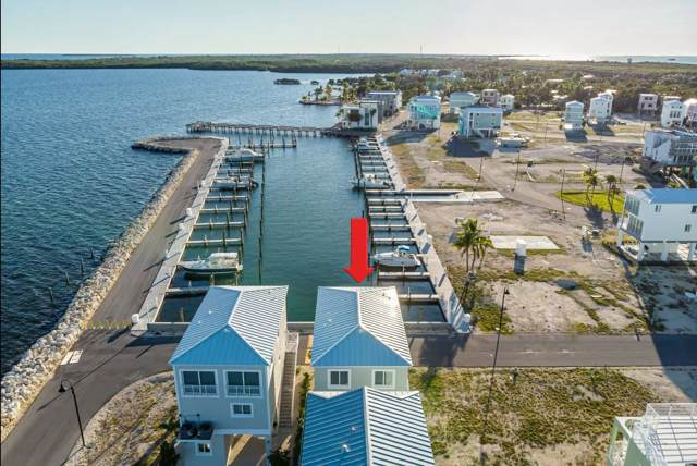 94825 Overseas Highway #244, Key Largo, FL 33037 (MLS #588537) :: Brenda Donnelly Group