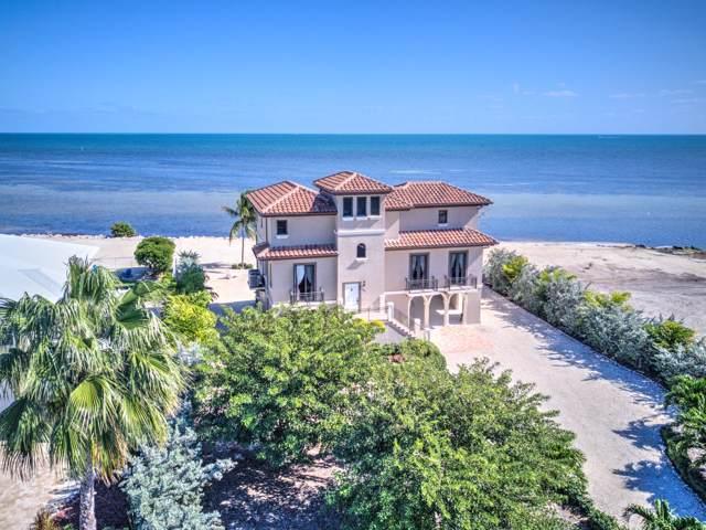 106 Sunrise Drive, Marathon, FL 33050 (MLS #588545) :: Coastal Collection Real Estate Inc.