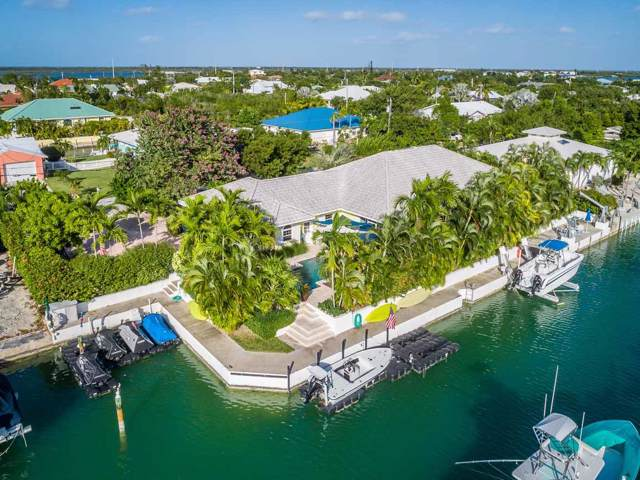 20920 W 5th Avenue, Cudjoe Key, FL 33042 (MLS #588547) :: Cory Held & Jeffrey Grosky | Preferred Properties Key West