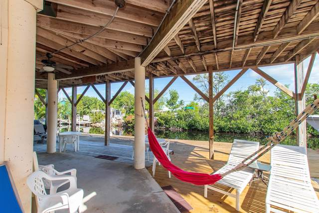 106 Buttonwood Lane, Long Key, FL 33001 (MLS #588549) :: Coastal Collection Real Estate Inc.