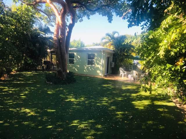 3 Paradise Drive, Key Largo, FL 33037 (MLS #588554) :: KeyIsle Realty