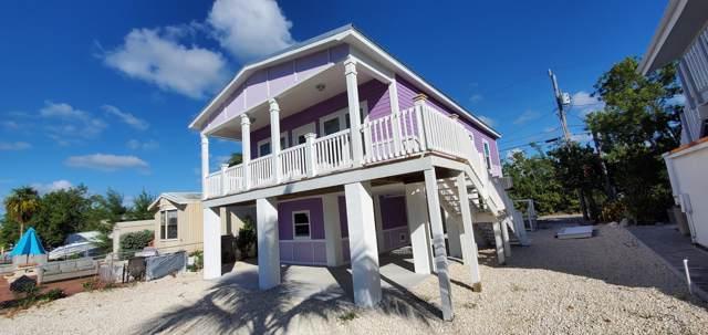 26 Osprey Road, Key Largo, FL 33037 (MLS #588556) :: Key West Luxury Real Estate Inc