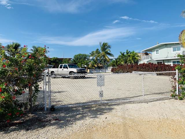 267 St Thomas Avenue, Key Largo, FL 33037 (MLS #588568) :: KeyIsle Realty