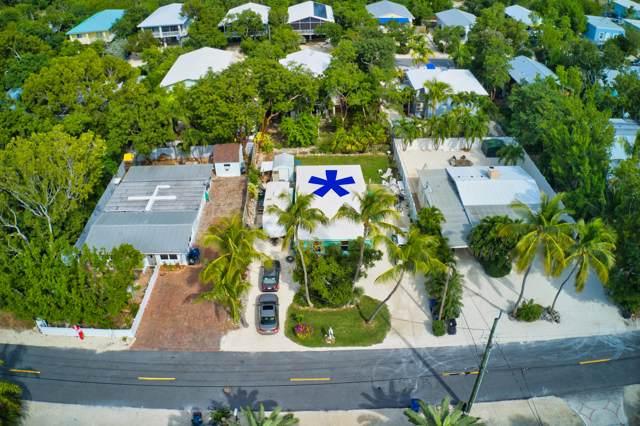 919 Lobster Lane, Key Largo, FL 33037 (MLS #588577) :: Key West Luxury Real Estate Inc