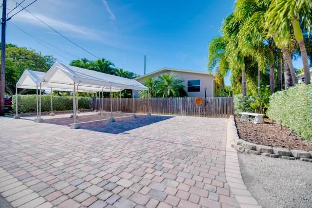 1531 Grouper Drive, Marathon, FL 33050 (MLS #588580) :: Coastal Collection Real Estate Inc.