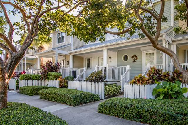 5040 Sunset Village Drive, Duck Key, FL 33050 (MLS #588584) :: Coastal Collection Real Estate Inc.