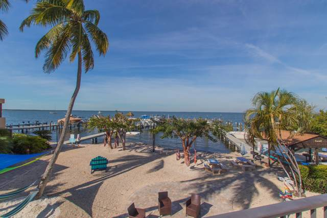 104350 Overseas Highway A-209, Key Largo, FL 33037 (MLS #588599) :: Coastal Collection Real Estate Inc.