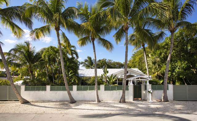 1530 George Street, Key West, FL 33040 (MLS #588603) :: KeyIsle Realty