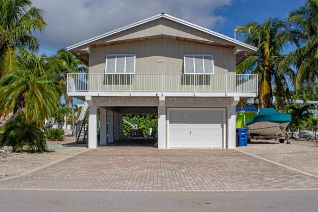 29649 Ranger Avenue, Big Pine Key, FL 33043 (MLS #588604) :: Key West Vacation Properties & Realty