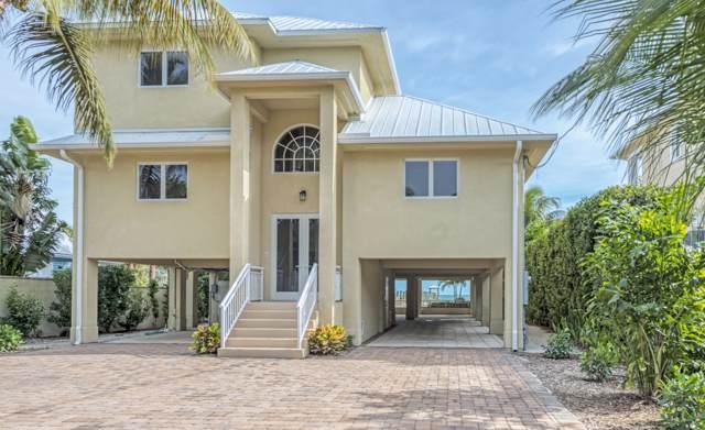 875 E Shore Drive, Summerland Key, FL 33042 (MLS #588605) :: Key West Luxury Real Estate Inc