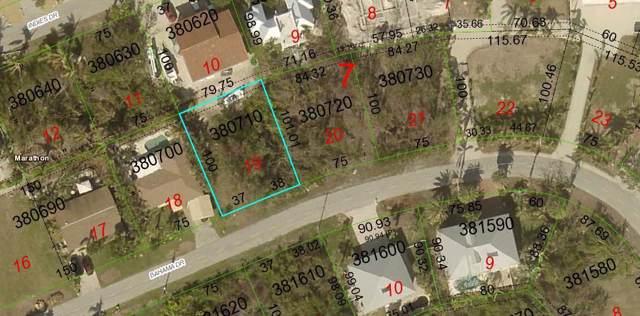 19 Bahama North Drive #19, Duck Key, FL 33050 (MLS #588615) :: Key West Luxury Real Estate Inc