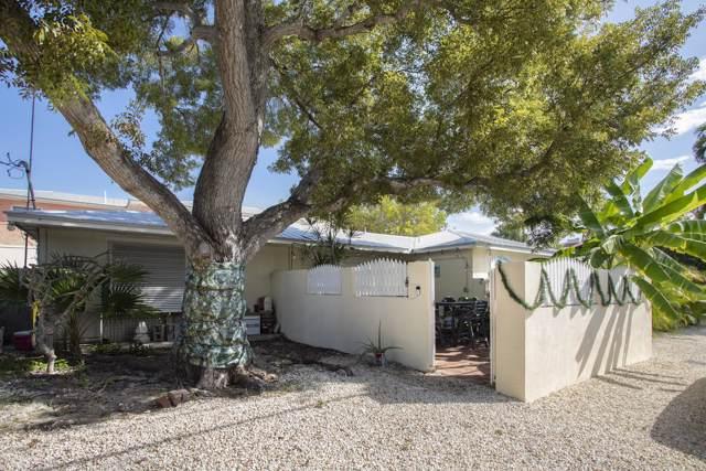 801 Waddell Avenue #2, Key West, FL 33040 (MLS #588620) :: Key West Luxury Real Estate Inc