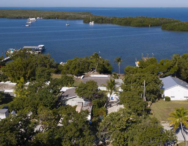 186 Harborview Drive, Key Largo, FL 33070 (MLS #588622) :: Born to Sell the Keys