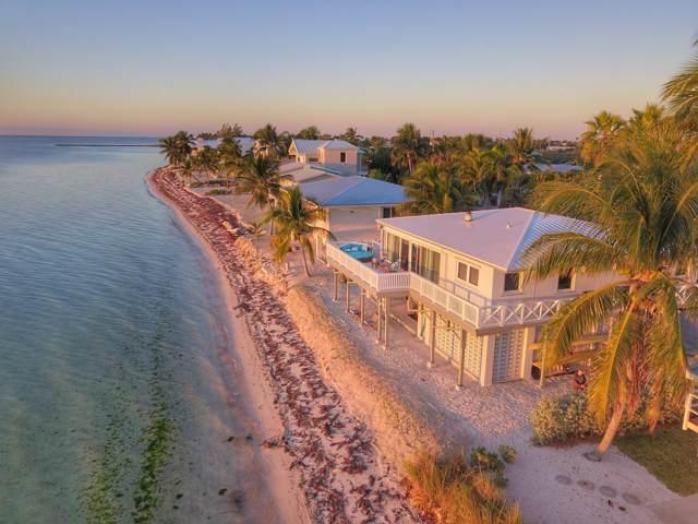 121 Sunset Drive, Lower Matecumbe, FL 33036 (MLS #588625) :: Jimmy Lane Home Team