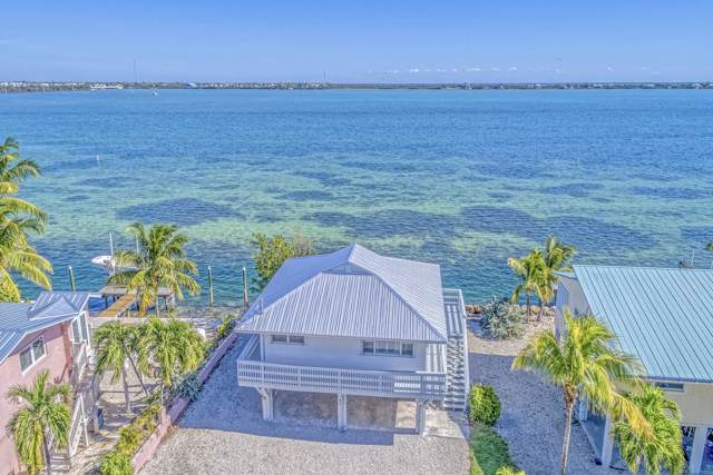 329 La Fitte Road, Little Torch Key, FL 33042 (MLS #588626) :: Cory Held & Jeffrey Grosky | Preferred Properties Key West
