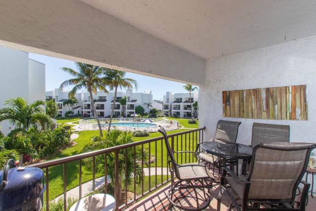 601 W Ocean Drive 106C, Key Colony, FL 33051 (MLS #588630) :: Key West Luxury Real Estate Inc