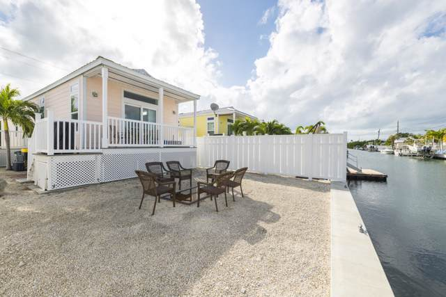 5031 5th Avenue #3, Stock Island, FL 33040 (MLS #588633) :: KeyIsle Realty
